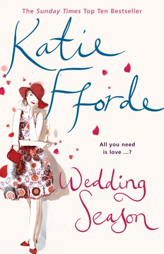 Wedding Season by Katie Fforde