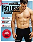 Mens Fitness 28 Day Fat Loss