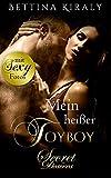 Mein heißer Toyboy von Bettina Kiraly