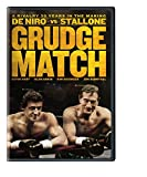 Grudge Match [Reino Unido] [DVD]