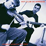 Songtexte von Hot Club de Norvège - Angelo Is Back in Town