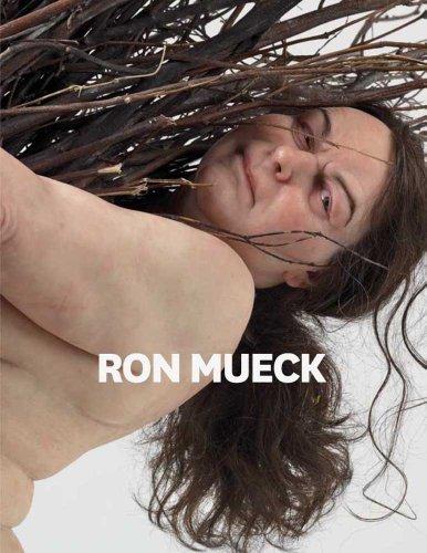 Ron Mueck por David Hurlston