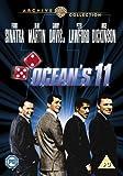 Ocean's 11 [DVD] [1960]