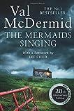 The Mermaids Singing (Tony Hill and Carol Jordan)