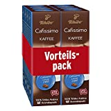 Tchibo Cafissimo Filterkaffee mild, 80 Kaffee-Kapseln, Großpackung