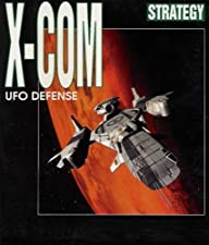 X-COM: UFO Defense [PC Steam Code]