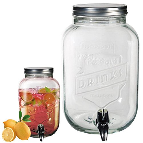 fun-daisy-35l-glass-dispenser-jar-drink-cocktail-beverage-water-with-tap-punch-juice-home-by-fun-dai