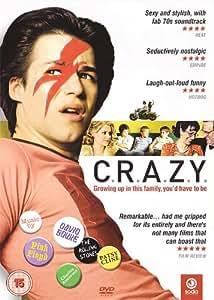 C.R.A.Z.Y. [DVD]