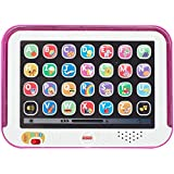 Fisher-Price Laugh N Learn Smart Stage Tablet, Pink