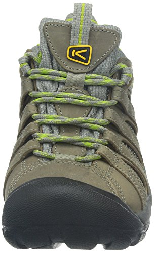 Keen, Scarpe da escursionismo donna Magnet/Rose Neutral Gray/Lime Green
