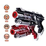 Best Laser Tag Guns - AOMEIQI Infrared Laser Tag, Laser Gun Set Infrared Review