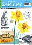 Freude am Zeichnen Nr. 13, 2013 (Illustrierte Ausgabe) [Hobby-Journal / Broschiert]