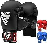 RDX Taekwondo Handschuhe WTF UFC Trainingshandschuhe Kampfsport Sparring sandsackhandschuhe