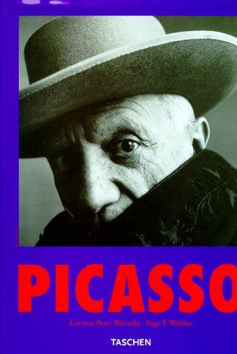 Pablo Picasso, la vie et l'oeuvre : 1881-1973