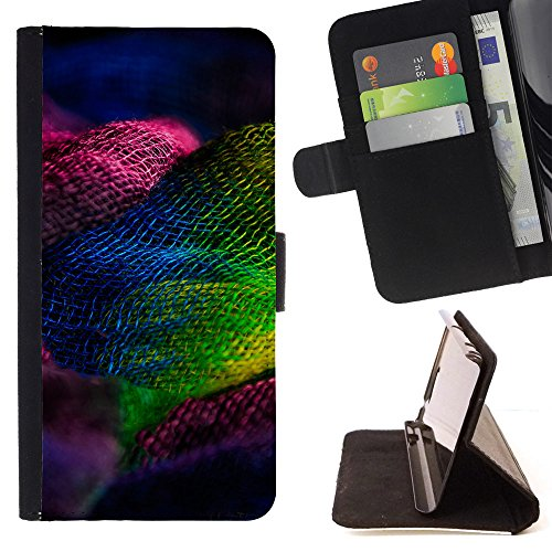 book-case-for-sony-xperia-m4-aqua-the-colored-hair-net-folio-pu-wallert-leather-case