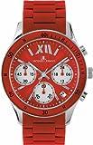 Jacques Lemans Sports Damen-Armbanduhr Rome Sports 1-1587D