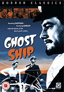 Ghost Ship (Classic Horror Collection) [DVD]