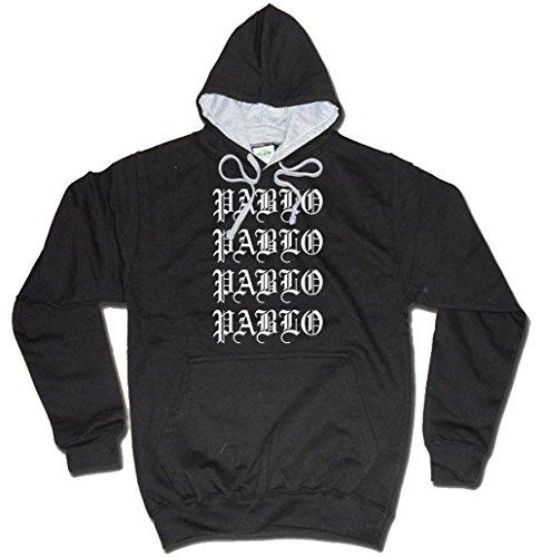 Dibbs Clothing -  T-shirt - Uomo Black