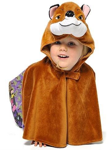 Fox Cape - Kinderkostüm