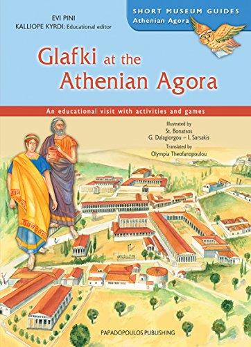 Znalezione obrazy dla zapytania Glafki at the Athenian Agora
