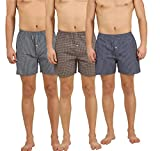 #9: Lucky Roger Boxers (Pack of 3)
