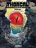 """Afficher """"Louve - Les Mondes de Thorgal n° 7 Nidhogg"""""""