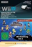 Super Smash Bros. AOC: Mii Fighter Costume Bnd DLC  Bild