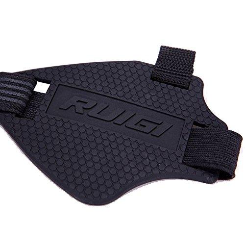 Motociclo della scarpa della copertura, Anti-Ski dding telefono di scarpa , della leva del cambio della aufladungs della scarpadella protezione della copertu