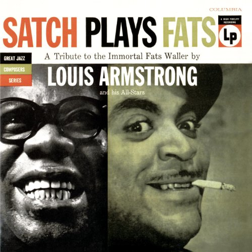 What Did I Do To Be So Black And Blue Von Louis Armstrong Bei
