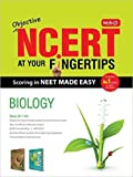 #7: MTG Objective NCERT at Your FingerTips Biology for NEET (AIPMT) & All Other Medical Entrance Examinations in English