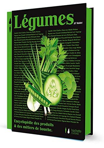 Légumes par Jean-François Mallet
