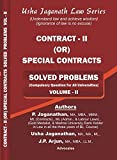 Contract II Solved Problems