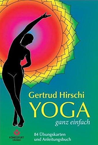 Preisvergleich Produktbild Yoga - ganz einfach