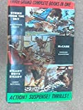 Strike from the Sky /  McCabe / Steady, Boys, Steady - Man's Book Series