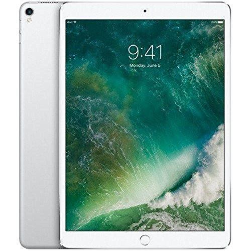 APPLE 10.5 iPad Pro - 512 GB, Silver (2017), Silver lowest price