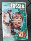 Lassie - Teil 3 - 4 Original-TV-Folgen