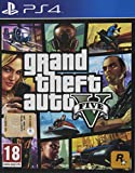 Grand Theft Auto V (GTA V) - PlayStation 4 immagine