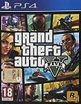 Grand Theft Auto V (GTA V) - PlayStat...