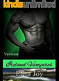 Ireland Vampires 12: Vertraut