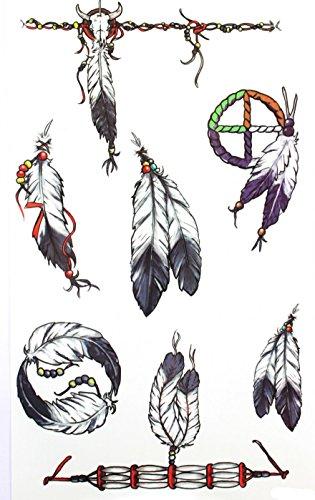 Spestyle dernière tatouages temporaires produit dimension chaud et fashionble 6,69 \