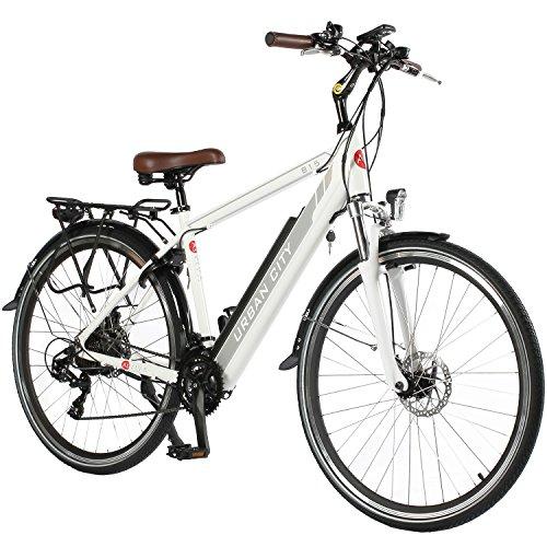 AsVIVA E-Bike Trekkingrad