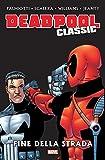 Fine della strada. Deadpool classic: 12