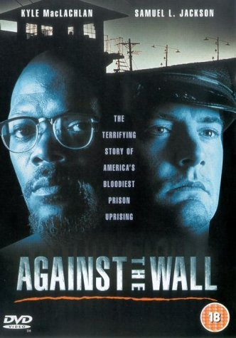 Against The Wall [DVD] by Kyle MacLachlan