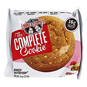 Lenny & Larry's The Complete Cookie, 1356 g