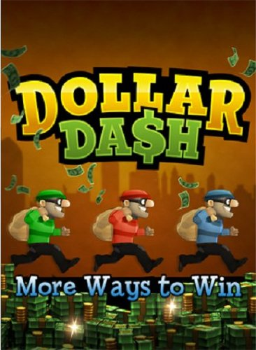 Dollar Dash DLC More Ways to Win