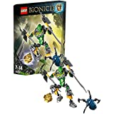 LEGO Bionicle - 70784 - Jeu De Construction - Lewa - Maître De La Jungle