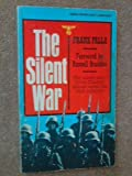 Front cover for the book The Silent War by Frank Falla