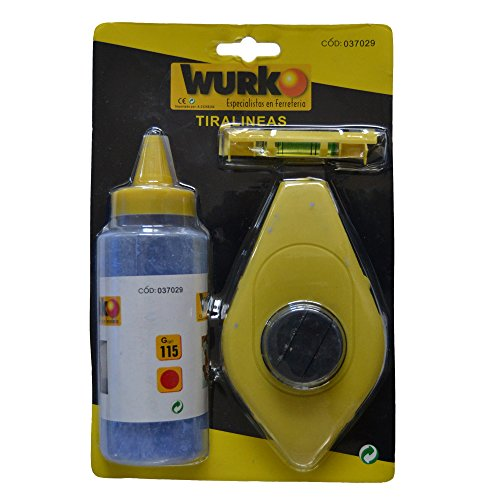 Wurko 037029 Tiralíneas