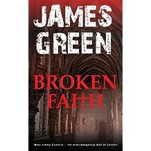Broken Faith: Volume 4 (The Jimmy Costello Series)