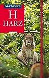Baedeker Reiseführer Harz: mit praktischer Karte EASY ZIP